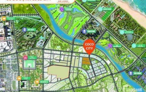 Bán dất ven  Sông CỔ CÒ giá đầu tư sinh lời nhanh 20%/tháng  lH:0935066058