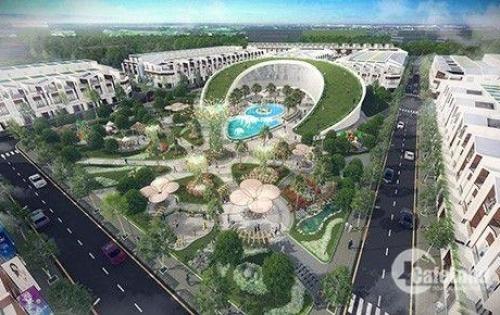 Cơ hội cuối cùng sở hữu lô đất đẹp nhất dự án ven sông Cổ Cò LH:0905513284