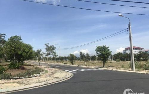 Cần bán gấp các lô ngoại giao trục đường 27m KĐT nghỉ dưỡng Sun River, sát bên FPT city