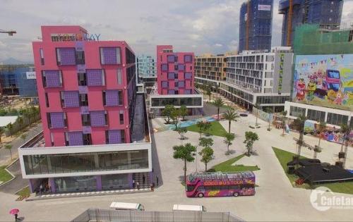 Mở bán đất nền dự án Sun River City giá đầu tư, đã có sổ, gần sông, view khu giải trí Cocobay