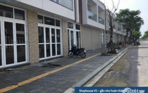 Đất nền Fpt City Đà Nẵng, 108m2, ngay trục đường thông lớn nhất dự án