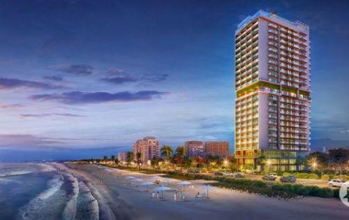 Bán căn hộ condotel TMS Luxury Hotel Đà Nẵng