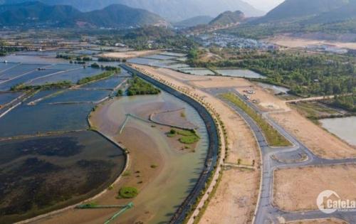 Nha trang River Park – an toàn pháp lý, an tâm xây dựng! Ms.Đan Uyên