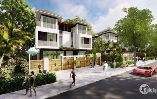 """Nha Trang River Park –"""" Thành Phố Venice"""" thu nhỏ sẵn sàng chào đón cư dân"""