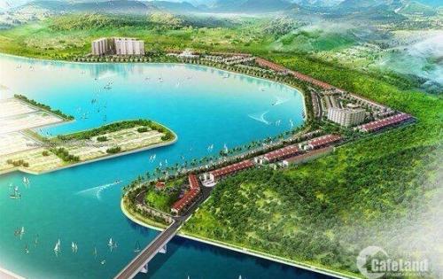 Nha Trang River Park Biệt Thự với 3 Mặt Hướng Sông Giữa Lòng Thành Phố Biển Nha Trang