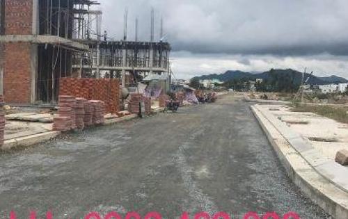 Bán lô đất hướng Đông Nam rẻ nhất khu đô thị An Bình Tân Nha Trang