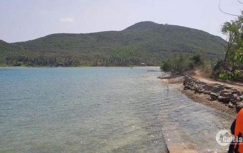 Đất đảo Bích Đầm, Vĩnh Nguyên,Nha Trang