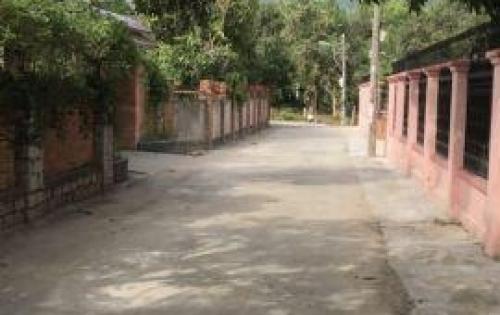 Bán lô đất đẹp phân lô đối diện khu cổng gold Diamon Bay- Phước Đồng