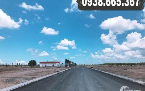 Đất nền Nhơn Trạch kết nối Sân Bay Long Thành (chiết khấu 21%)
