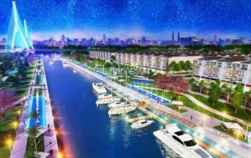 ĐẦU TƯ THẤP - LỢI NHUẬN CAO King Bay đón đầu cầu quận 9 và đường Vành Đai 3