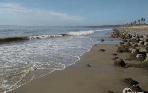 Bán đất mặt tiền biển trung tâm TP Phan Thiết. Vị trí đẹp khả năng sinh lời cao