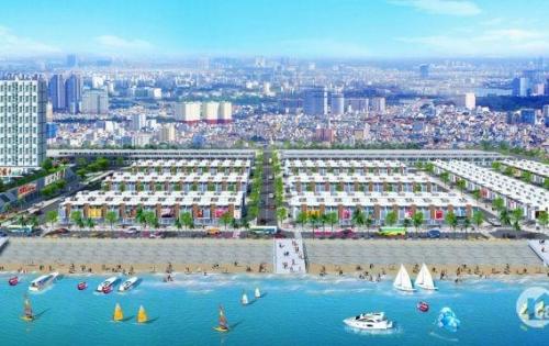 Đất biển nghĩ dưởng sở hữu lâu dài Vietpeart city