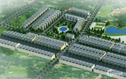 Công bố quy hoạch chung thị xã Phổ Yên - Thái Nguyên đến năm 2035