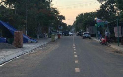 Nhanh tay để sở hữu đất nền ngay đường Nguyễn Chí Thanh, trung tâm Dương Đông