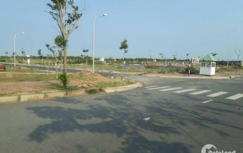 Bán đất nền thị trấn An Thới, Phú Quốc, Kiên Giang
