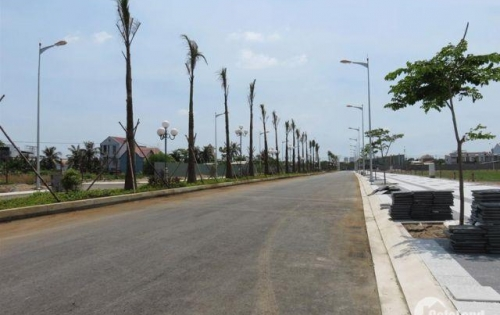 Đất nền Phú Quốc- Vị trí cực đẹp, giá cực tốt, khả năng sinh lời cao với Ocean Land