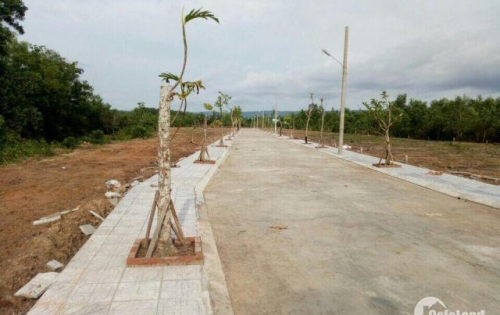 Bán đất nền Cửa Dương ,Phú Quốc SHR 96m2 giá 1,344 tỷ