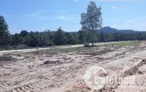 Đất sạch Phú Quốc gần Vinpearl 130m2 chỉ với 800 triệu , sổ hồng riêng.