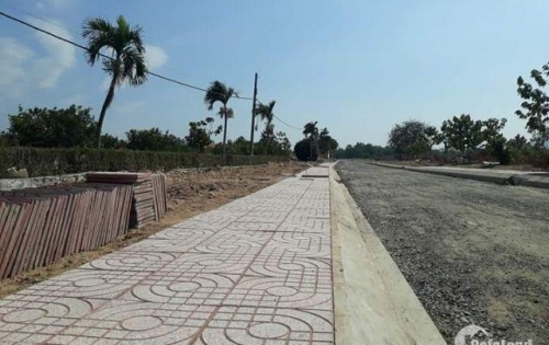 Bán đất đường Búng Gội, quy hoạch đất ONT DT 96m2 có sổ riêng