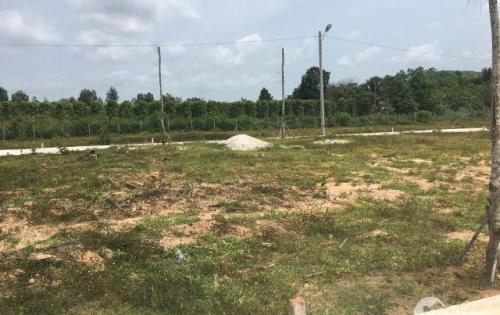 Bán đất nền Cửa Dương, gần trung tâm thị trấn Dương Đông. SHR, chỉ từ 9tr/m2