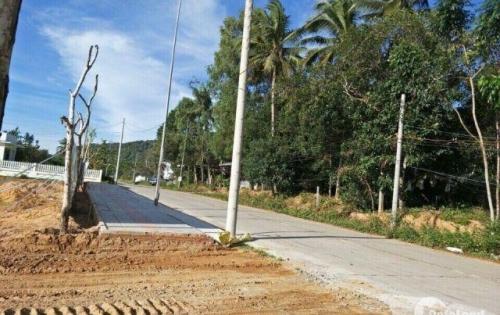 Bán đất tại Đường Búng Gội, Phú Quốc, Kiên Giang diện tích 100m2 giá 14 Triệu/m²