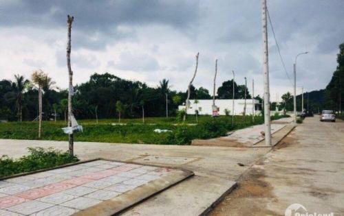 Bán đất đường Búng Gội, quy hoạch đất ONT đầu tư sinh lời cao