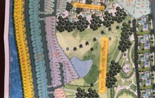 Sản phẩm ocean land 5 ,cần ra gấp lô D3,vị trí đẹp ,MT ba trại phú quốc