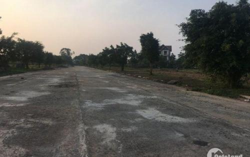 Đất nền xây biệt thự Sân Vườn Khu đô thị mới Xuân Hòa |0888557554