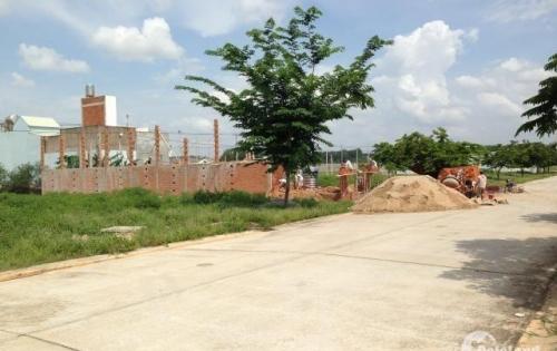 Cần bán gấp lô đất 450m2(15x30m), đường nhựa 16m, gần chợ, KCN
