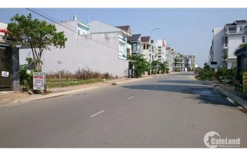 %%Phá sản!! Bán gấp 128m2 đất mặt tiền đường Nguyễn Duy Dương Q10, bề ngang 6m, giá cực rẻ.