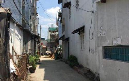 Bán đất hẻm 5m đường TA 11, cách Lê Thị Riêng 30m - Giá 2tỷ9 (5 x14m)