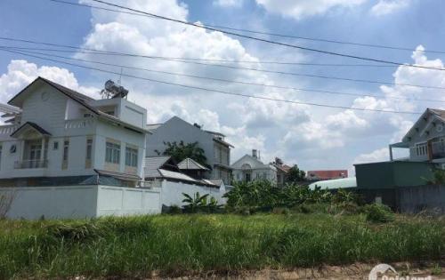 Đất Thổ Cư Quận 12 đường Lê Thị Riêng phường thới an xây dựng tự do ngay Khu dân cư phú nhuận
