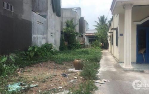 Đất Thổ Cư Quận 12 đường thạnh xuân 52 phường thạnh xuân cách chợ đường 100m hai mặt tiền