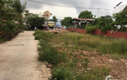 Bán đất thổ đường TX52, phường Thạnh Xuân, quận 12, ngay trung tâm phố chợ