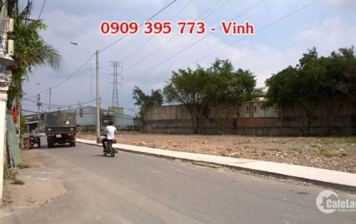 Đất 120m2 mặt tiền đường An Phú Đông quận 12, giá 3,05 tỷ. Phù hợp kinh doanh, mở văn phòng, Cty.