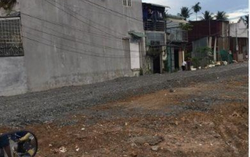 Bán gấp 2 lô đất liền kề đường TX22 Q12 giá chỉ 750tr/nền, công chứng sang tên nhận nền xây nhà ngay.