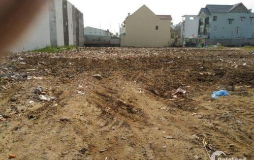 Đất nền đương Tô Ngọc Vân quận 12, mặt tiền đường 8m, diện tích 52,giá 2 tỷ290