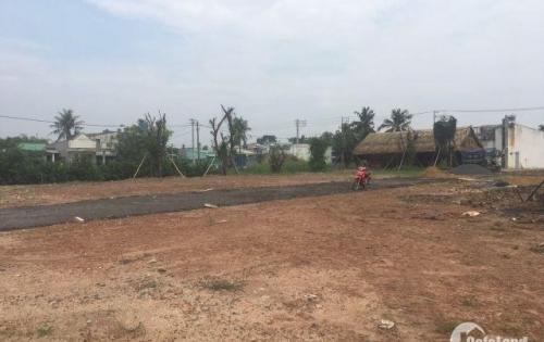 Đất phân lô 4x16m , Thạnh Xuân , Quận 12 - Giá 700tr/ nền