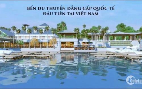 Mở bán khu biệt thự Triệu Đô, ngay trung tâm thành phố, Chỉ 9 Suất ưu đãi đầu tiên