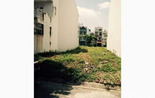 Bán đất khu D An Phú - An Khánh Quận 2. 4 x20m, đường 12m , sổ đỏ giá bán 95 tr/m2