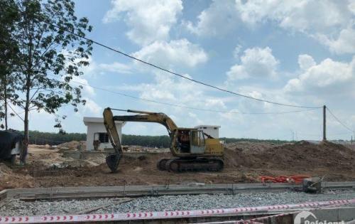 Đất mặt tiền Đường Trần Lựu liền kề Metro An Phú chỉ 970tr/nền. CK 3-5 cây vàng SJC. LH: 0915452572