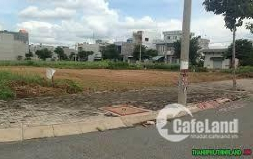 Cần tiền làm ăn bán gấp lô đất Nguyễn Duy Trinh