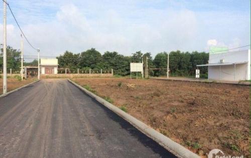 Đất nền khu dân cư An Phú, chỉ 860tr/nền CK 3-5 cây vàng SJC. LH: 0915452572