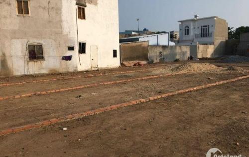 Đất sổ đỏ ngay mặt tiền q2, xây dựng tự do