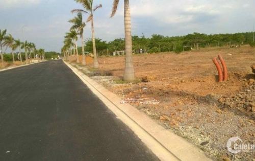 Đất mặt tiền đường Trần Não chỉ 790tr/nền, CK 3-5 cây vàng SJC. LH:0915452572