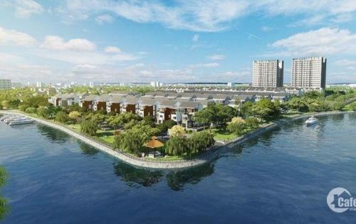 Sở hữu nền đẹp ngay Đảo Kim Cương, Quận 2, 10.3x20m, giá chỉ 73 triệu/m2