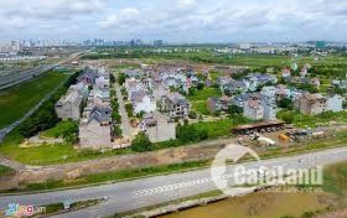 Bán lô đất biệt thự ADC gần đường 15B giá 55 triệu gần công viên LH 0919823007
