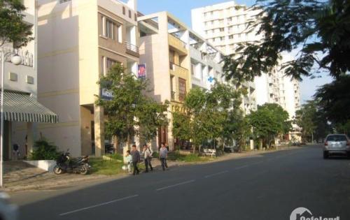 Bán nền đất DT: 4x16 dự án Phú Mỹ- Nguyễn Lương Bằng, Phú Mỹ, Q7