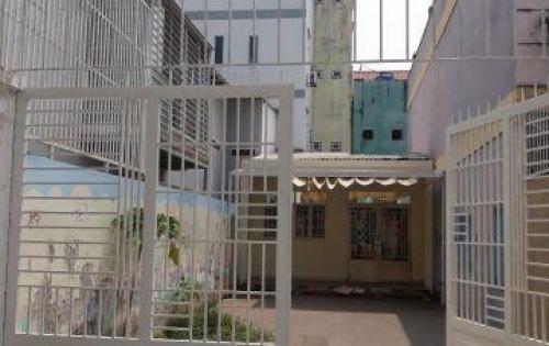 Bán gấp đất hẻm 134 đường Nguyễn Thị Thập Phường Bình Thuận Quận 7. DT 5x20m. Giá: 6.1 Tỷ.