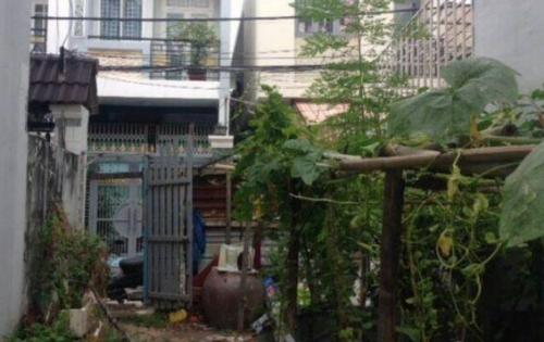 án đất hẻm xe hơi 1135 Huỳnh Tấn Phát P Phú Thuận Quận 7. DT: 4x18m. Giá 3 tỷ